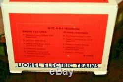 Classic Lionel 18002 785 Hudson En Condition Ln. Agréable