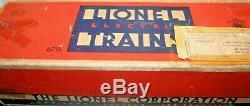 Classic Lionel 671r Loco Seulement En Condition Tres Bon. Original Box Nice