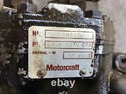 Compresseur De Climatisation A/c F-camion Mustang Ltd Falcon 302 351 428 460 York
