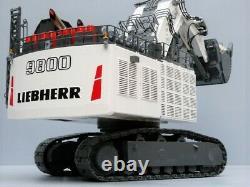 Conrad 2942 Liebherr R9800 Pelle 150 Excellent État Monstre