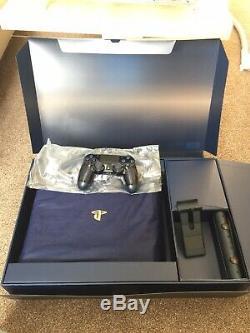 Console De Jeu Sony Playstation 4 Pro 2 To 500 Millions Limitée. État Utilisé