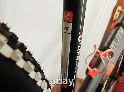 Cube Ltd 2010 Vtt XL 22 Hardtail Shimano Deore 1x10 État Incroyable
