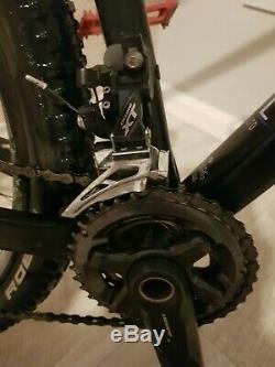 Cube Ltd Vtt Pro 29er Hardtail 19 Pouces Bon État
