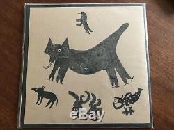 DIIV Oshin Blue Vinyl Edition Limitée Numérotée Complete Great Condition
