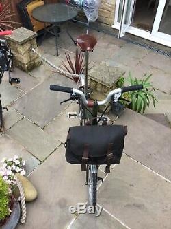 Édition Limitée À Deux Brompton Bicycles Une Collection Exceptionnelle / Condition Incroyable