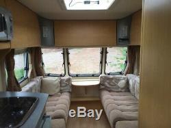 Edition Limitée Bailey Ranger Gt60 540/6 Superbe Condition Superbe