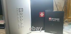 Édition Limitée Dragon Zodiac Sea 037/500, Nouvelle Condition, Boîte