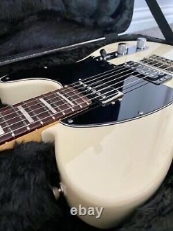 Edition Limitée Fender American Standard Telecaster 2015 Condition Parfaite
