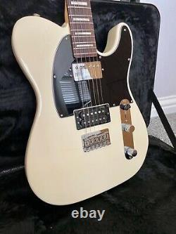 Édition Limitée Fender American Standard Telecaster 2015 Perfect Condition