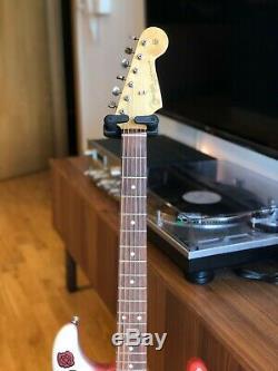 Édition Limitée Fender Jimi Hendrix Monterey Strat. Condition Parfaite