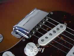 Édition Limitée John Mayer Stratocaster (2007-2008) En Parfait État