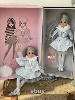 Edition Limitée Sindy Ice Skater Brand New In Box Mint Condition Nrfb