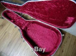 Epiphone Es 175 Limited Edition Premium Avec Micros Gibson En Parfait État