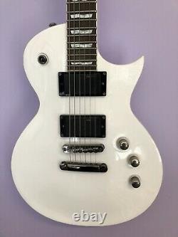 Esp Ltd Ec-331 Guitare Électrique Avec Pick Ups Actifs, Super Condition