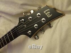 Esp Ltd H-51 Guitare Électrique. Dans Pristine Condition