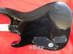 Esp Ltd Jeff Hanneman Jh-330 Lecteur Signature État