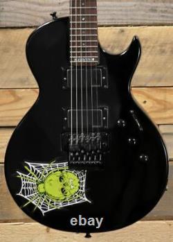 Esp Ltd Kh-503 Guitare Électrique Noir Excellent État
