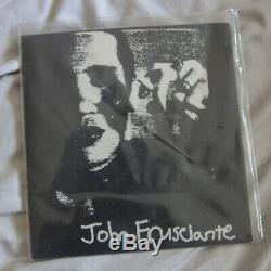 Estrus Ep John Frusciante Scellé Mint Parfait État Parfait Super Rare