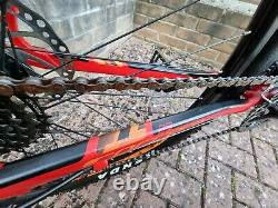 Excellent Condition Carrera Hellcat Limited Edition 29er, 16/petite Taille