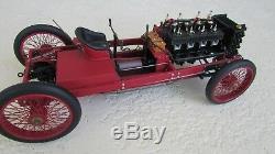 Exoto 1902 Henry Ford 999 Voiture Course 118 Modèle Des Boîtes D'origine À L'état Neuf