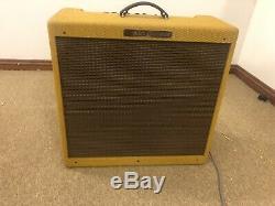 Fender'59 Ltd Bassman Guitar Amplificateur État