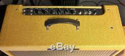 Fender Bassman 59 Ltd États-unis Dans Condition Superbe