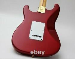 Fender Stratocaster USA (édition Limitée De 1993) Mint Condition