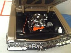 Franklin Mint 1963 Chevy Impala Limited Edition /// Grande Forme