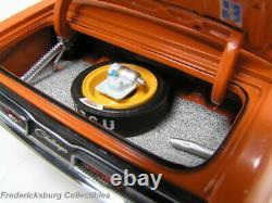 Franklin Mint 1971 Dodge Challenger R / T Hemi 426 Ltd Ed- Exc Condition Papiers