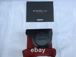 Fujifilm X100 Édition Limitée Définie En Excellent État