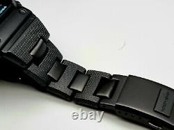 G-shock Gw-m5610ba-1jf, Rare Et Officiel Casio V1 Bracelet Combi, État De La Monnaie