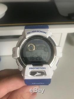 G-shock X Icerc 30e Anniversaire Gwx-8903k-7jr Édition Limitée, Parfait État