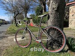 Giant Bowery Limited Edition Vélo De Route Petit/moyen Excellent État