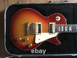 Gibson Les Paul Classic, Édition Limitée Du 100e Anniversaire, À La Menthe