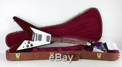 Gibson Limited Edition Japon Réédition Flying V 2015 Grande Très Rare