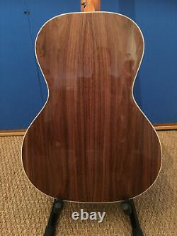 Gibson Montana 2019 L-00 Studio (walnut Burst) Limited Edition Mint Condition