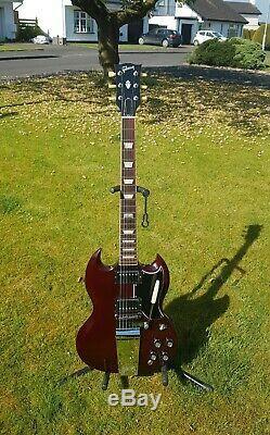 Gibson Sg Original Edition Limitée. Etat Exceptionnel