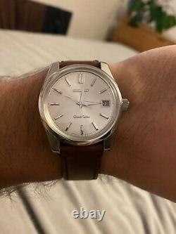 Grand Seiko Sbgv009 Limited Edition 1200 Excellent Condition Uk Vendeur