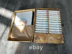 Grateful Dead Europe 72 The Complete Recordings 73 CD Box Set Great Shape