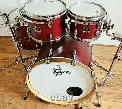 Gretsch Renown Maple Ltd Edition Drum Kit (excellent État)
