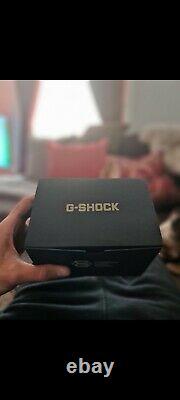 Gshock Gst B300 5aer Porté Seulement Une Fois Dans Un État Neuf Avec Boîte