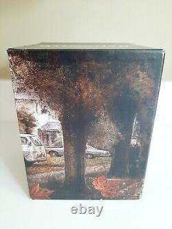 Halloween Complete Collection 15 Disque Blu Ray Set Avec 4ème Disque Fixe Grande Forme