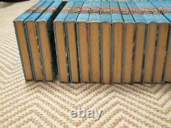 Hardy Boys Mystery Set Livres 1-49 Matte Edition Très Bon État