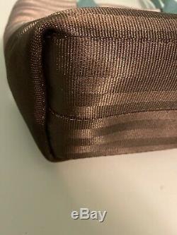 Harveys Mini Sac Seatbelt Streamline Mint Chip Excellent État