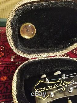 Hofner Hct-500/1-cv Ltd Ed. Caverne Beatle Bass Mint Condition