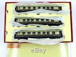 Hornby 00 Gauge R1038 La Boxed Set Orient Express Brand New Condition Unused