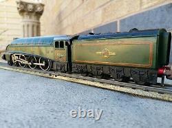 Hornby Dublo 3 Rail Type L11 No 60022 A4 Mallard Circa 1958 Mint Condition Boxed