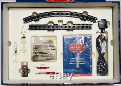 Hornby R1058, Live Steam Set'flying Scotsman Dans Un État Superbe Et Complète
