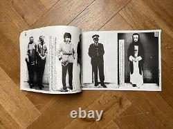 I-d Magazine 1980 Very Rare Mint Condition Issue #2 Feat. Boy George