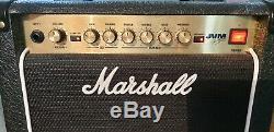 Jvm1c Marshall Boxed Mint Condition 1w Rare Limited Edition 50e Anniversaire Au Royaume-uni